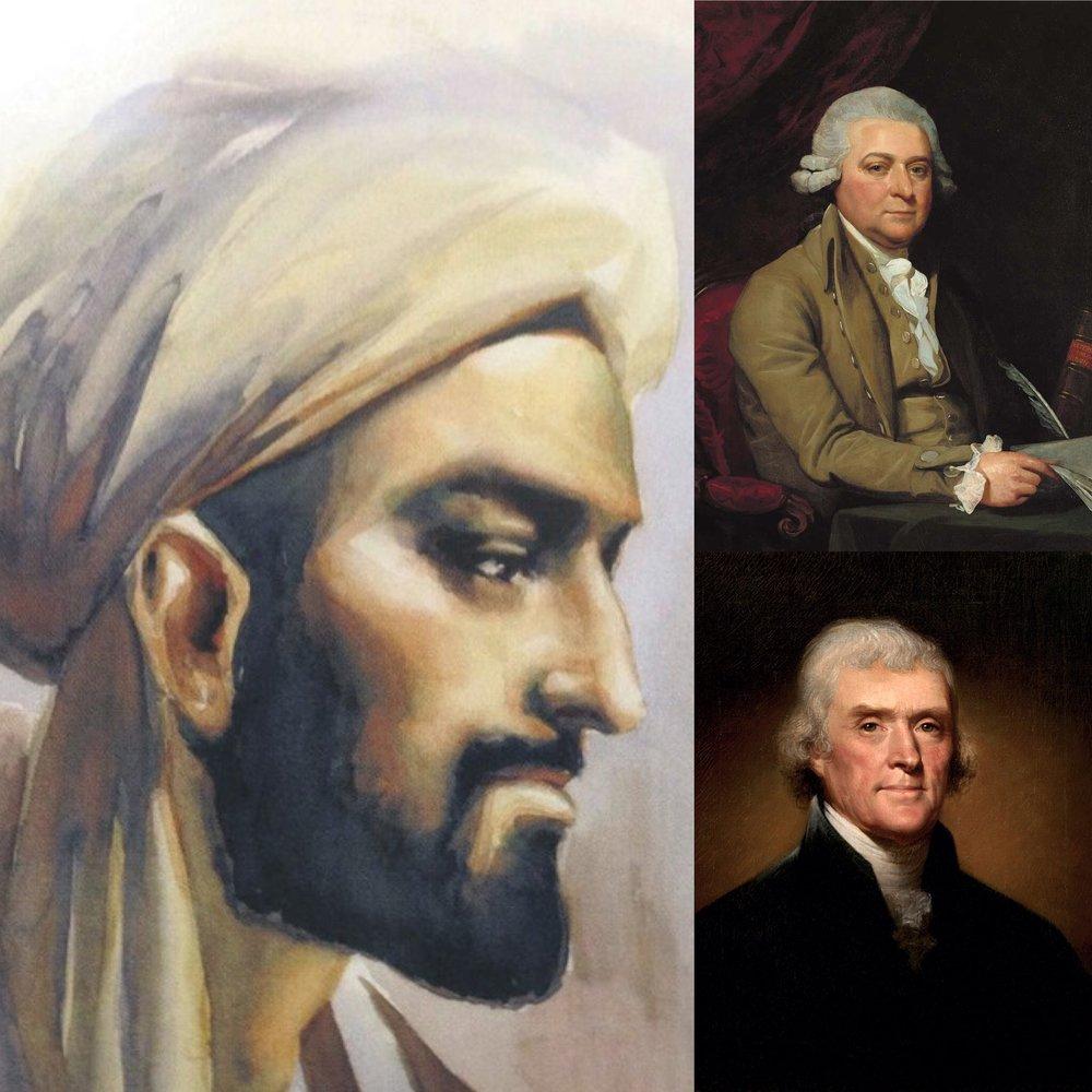 Khaldun, Adams, Jefferson.JPG