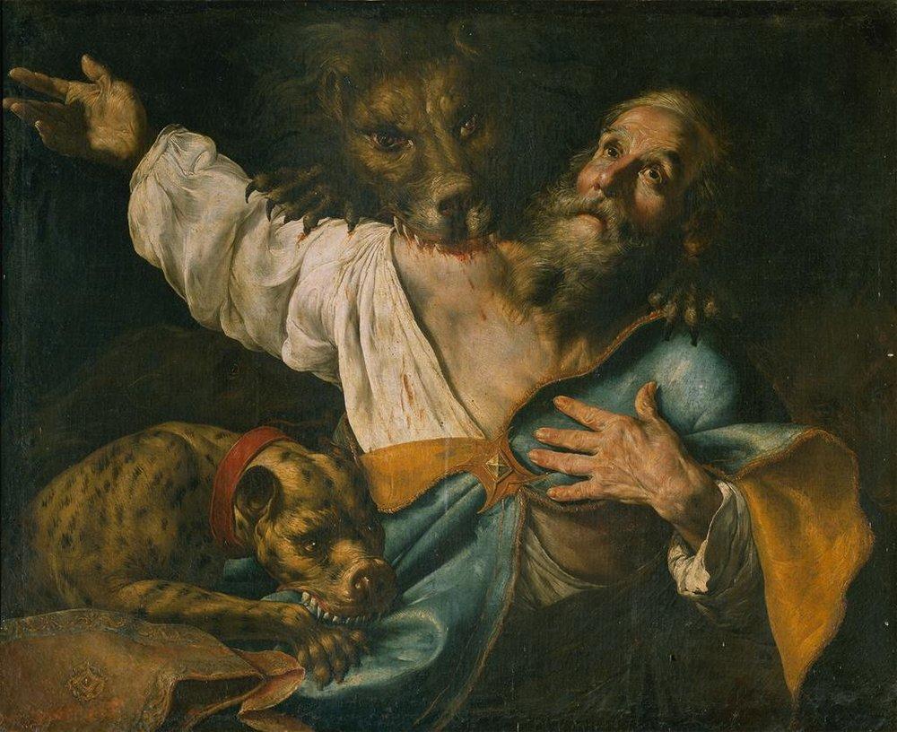 Ignatius of Antioch (lions).jpg