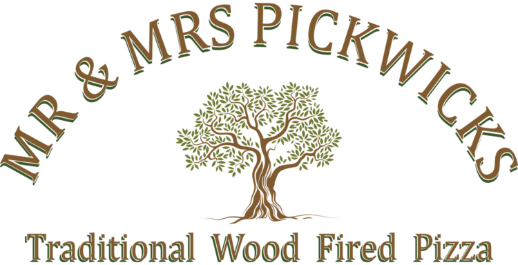 Mr & Mrs Pickwick's