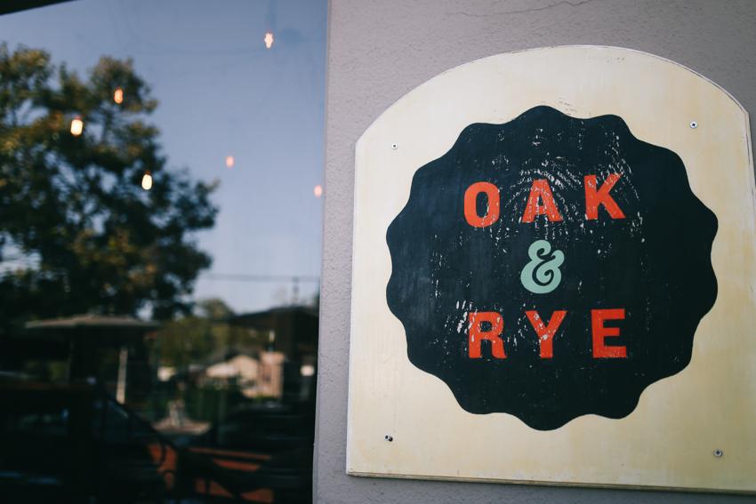 OakRye-101