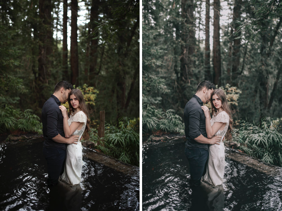 how to edit with vsco film pack 6