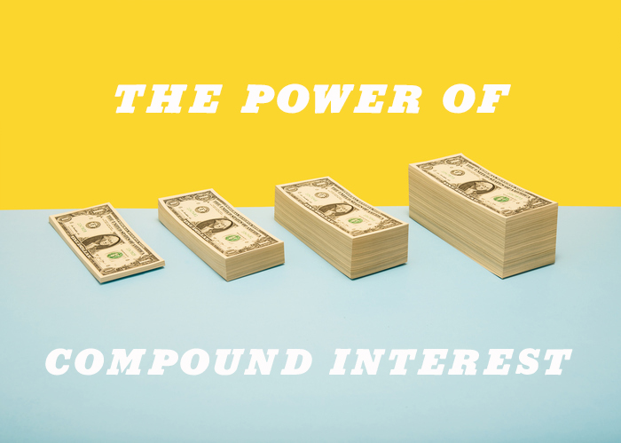 the power of compound interest the real generation y investor