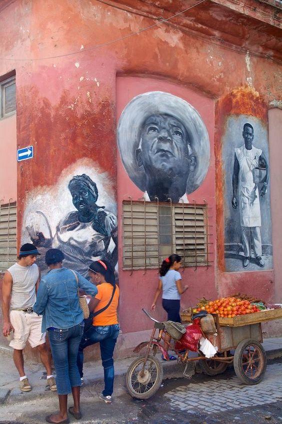 Consciously Connected Travel - CCT Edit- Havana, Vinales, Trinidad, Cayo Santa Maria, Cuba