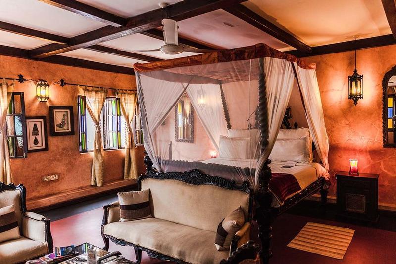 Consciously Connected Travel - Jafferji House and Spa -  Culturally Connected Experiences - 78 Hours in Zanzibar - CC Edit - Zanzibar, Tanzania