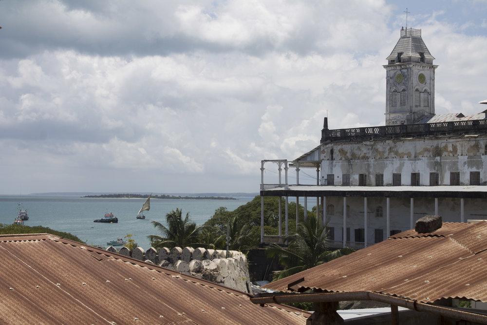 Consciously Connected Travel  -  Culturally Connected Experiences - 78 Hours in Zanzibar - CC Edit - Zanzibar, Tanzania