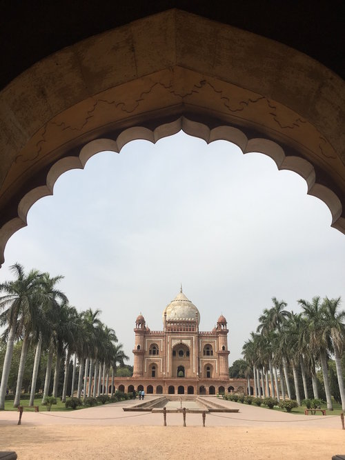 Consciously Connected Travel - New Delhi Experiences - Tomb Hopping - Architecture - India - Cocoa  and Jasmine