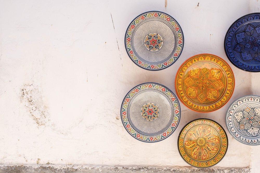 Consciously Connected Travel - Villa Anouk - Mama Medicine - Deborah Hanekamp - Self-healing Retreat - Essaouira, Morocco
