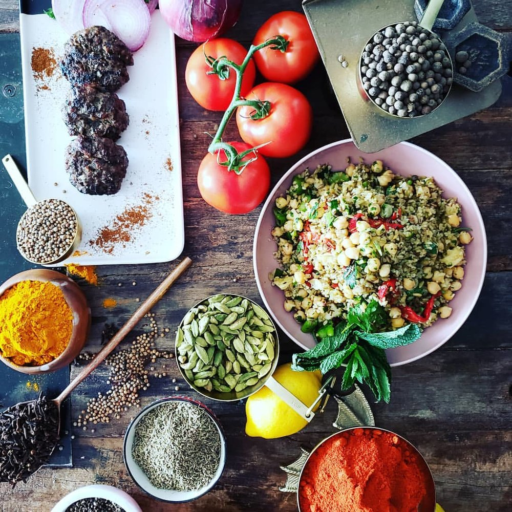 Consciously Connected Travel - CC Journal - My City Series - Yaniv Cohen -Gastronomy Travel- Food Travel -  Israeli Chef in Miami - Israeli food - Israeli Chef - Miami, Florida