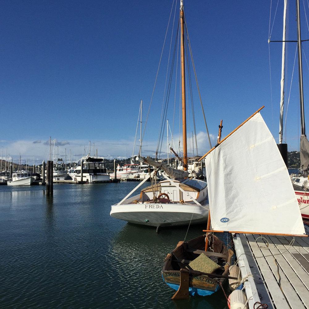 Spaulding Boats