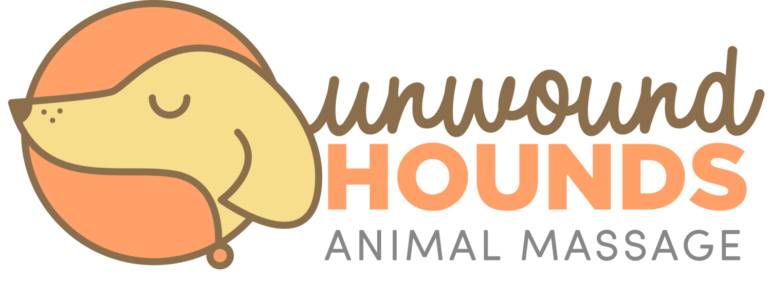 Unwound Hounds Animal Massage