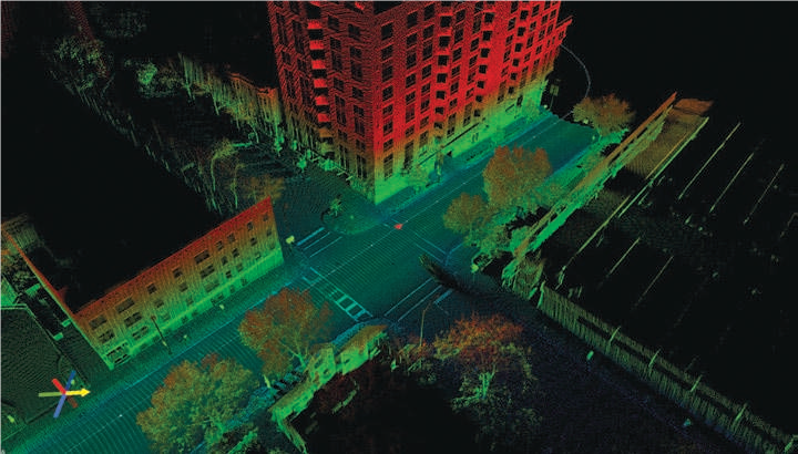 "Source: Schwarz, Brent. ""LIDAR: Mapping the world in 3D."" Nature Photonics 4.7 (2010): 429."