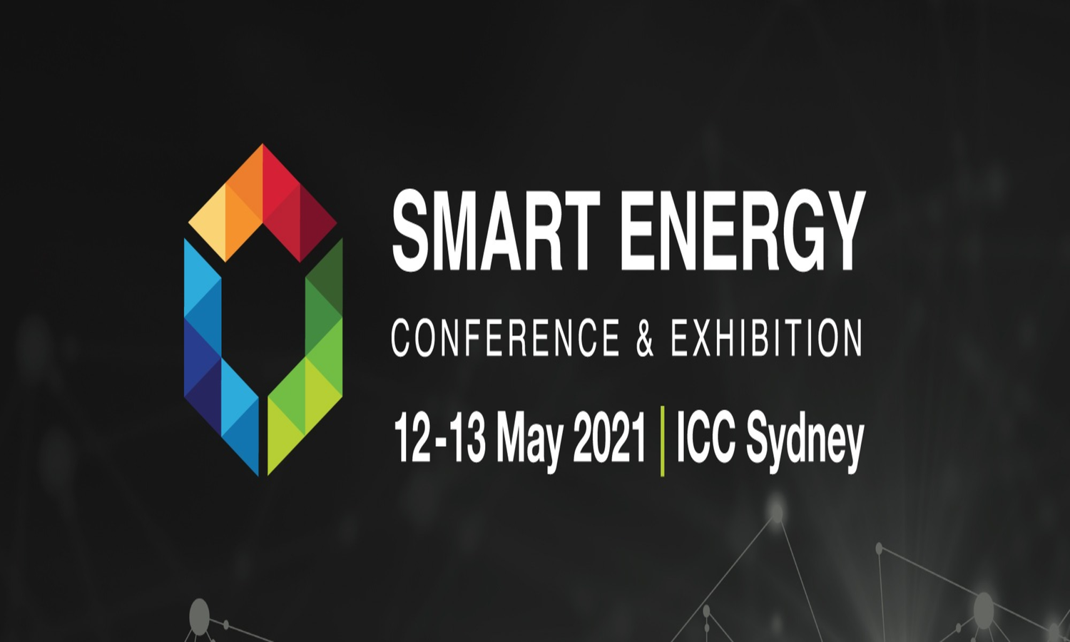 Prosun Solar's Booth at Smart Energy Exhibition 2021
