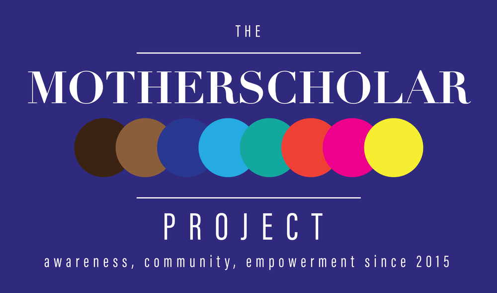 the motherscholar project