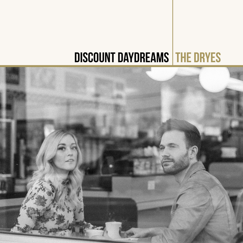 The Dryes Discount Daydreams Milestone Publicity