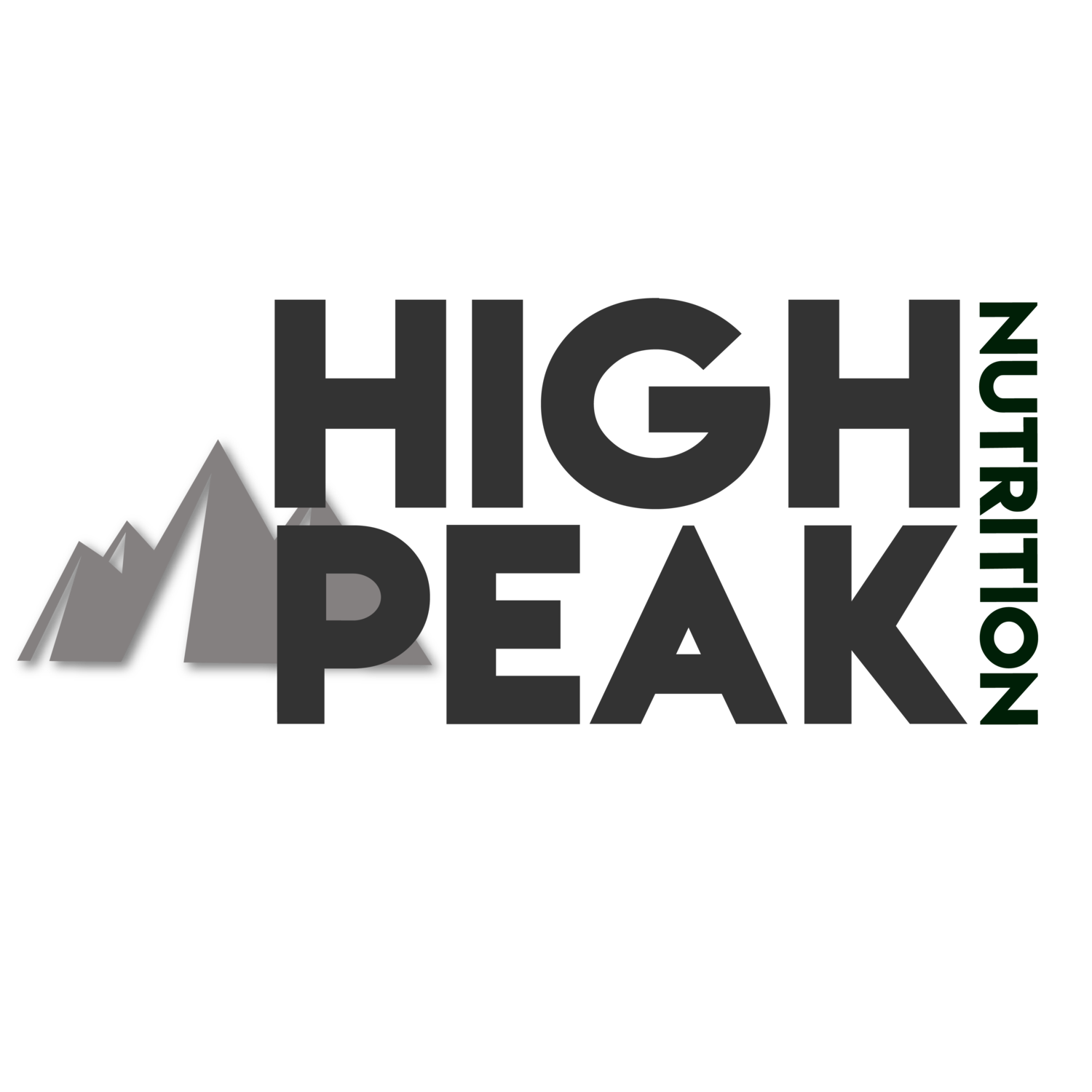 High Peak Nutrition