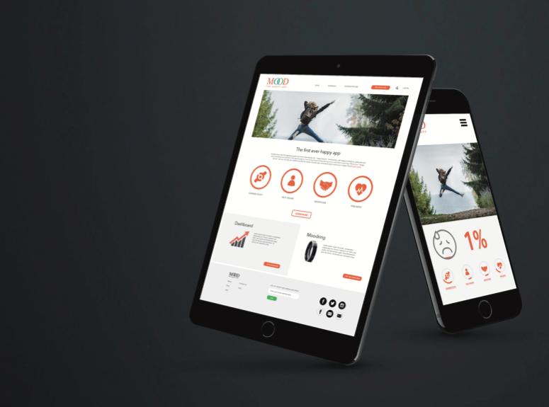 To view mobile prototype/demo visit: https://w8uvln.axshare.com/