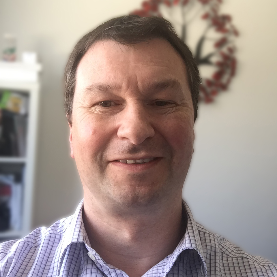 Tom - Business Development Manager