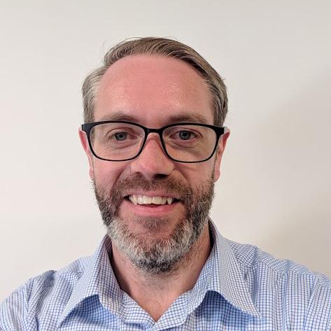 Greg - Systems Architect