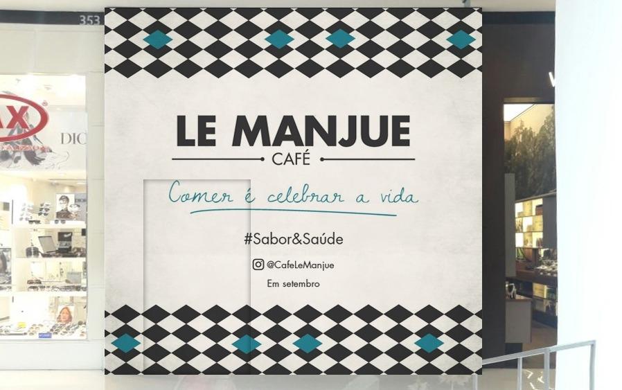 Franquia Le Manjue Café - Seja um franqueado!