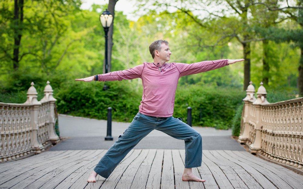Best yoga instructor in Santa Barbara