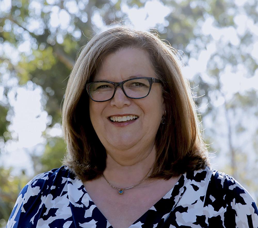 Marci Barrett, Elder Resolution Partners