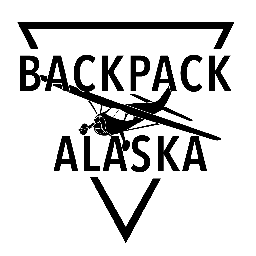 Backpack Alaska - Adventure Travel