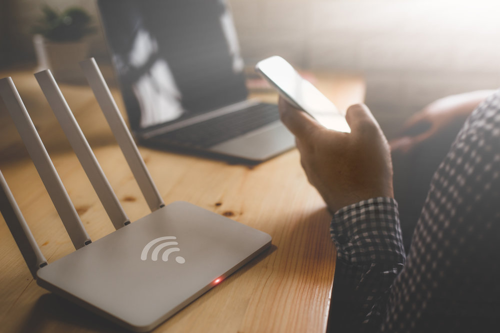 Launch Branded WiFi - Greet guests with a beautifully branded splash page that introduces your vacation rental brand,all on a plug-and-play network using the same enterprise technology as hotels and retail stores for secure, fast, and reliable WiFi.