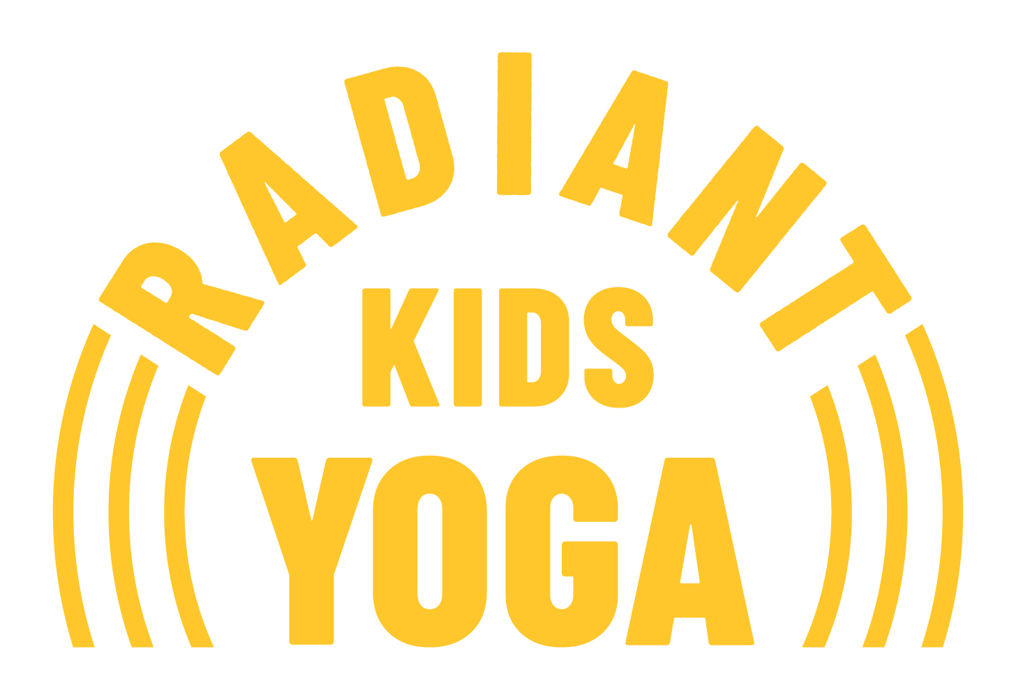Radiant Kids Yoga