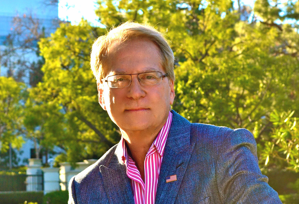 Larry Klayman endorses Ryan Bundy for Governor of Nevada.
