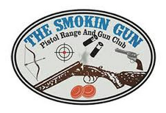 Jason Shaw is the founder of The Smokin Gun Club, located in Mesquite, Nevada.