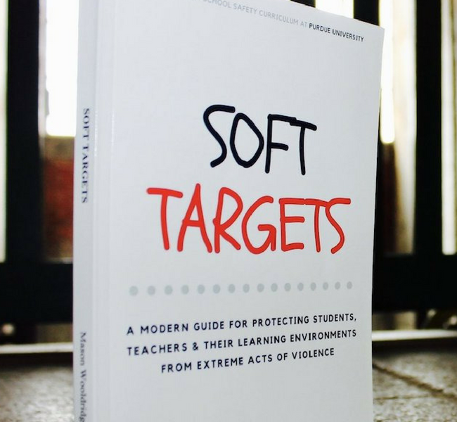 Soft Targets Book Our Kids Deserve It.png