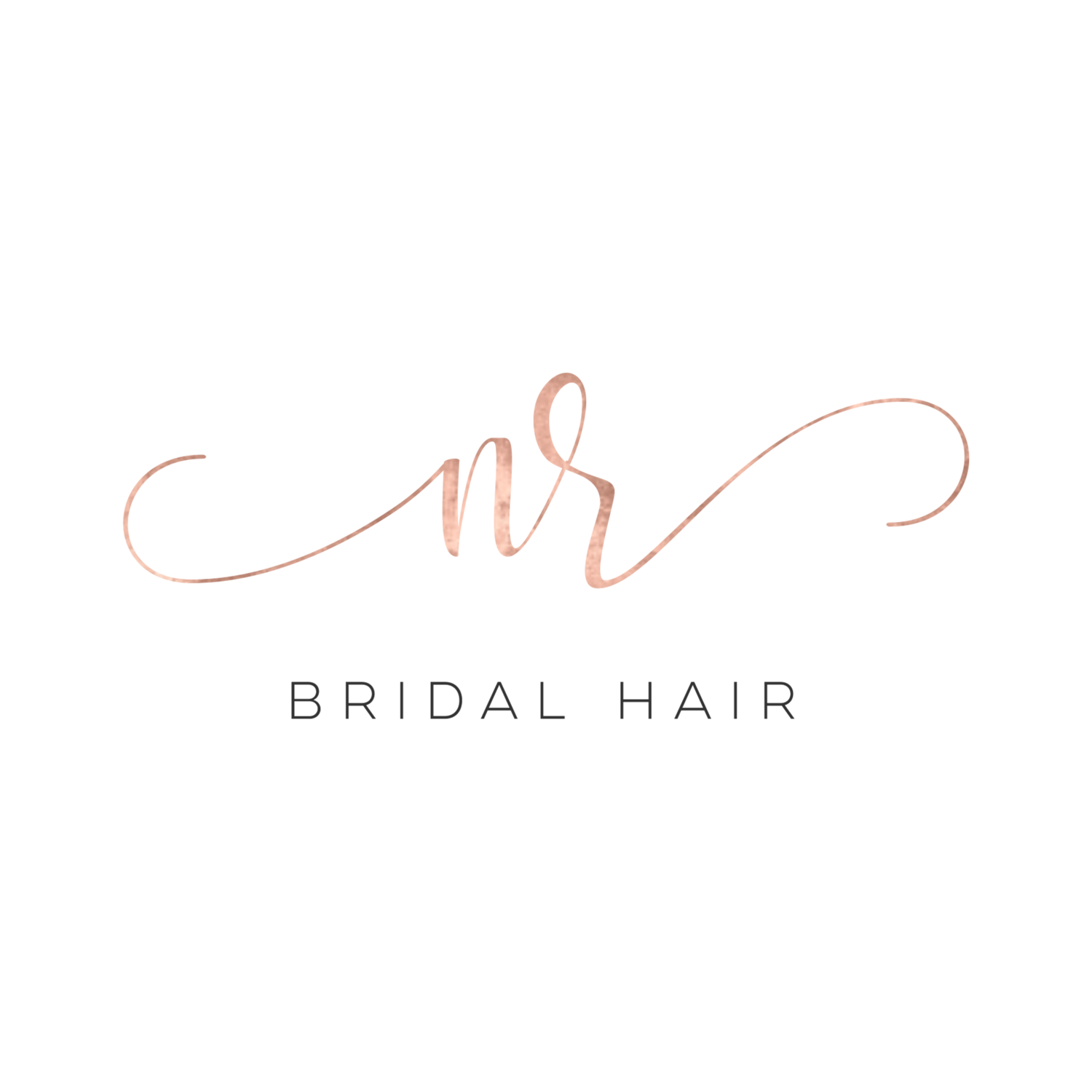 Nadia Rose Bridal Hair