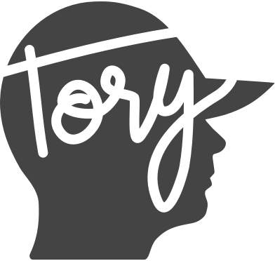 Tory Hobson; Product Designer