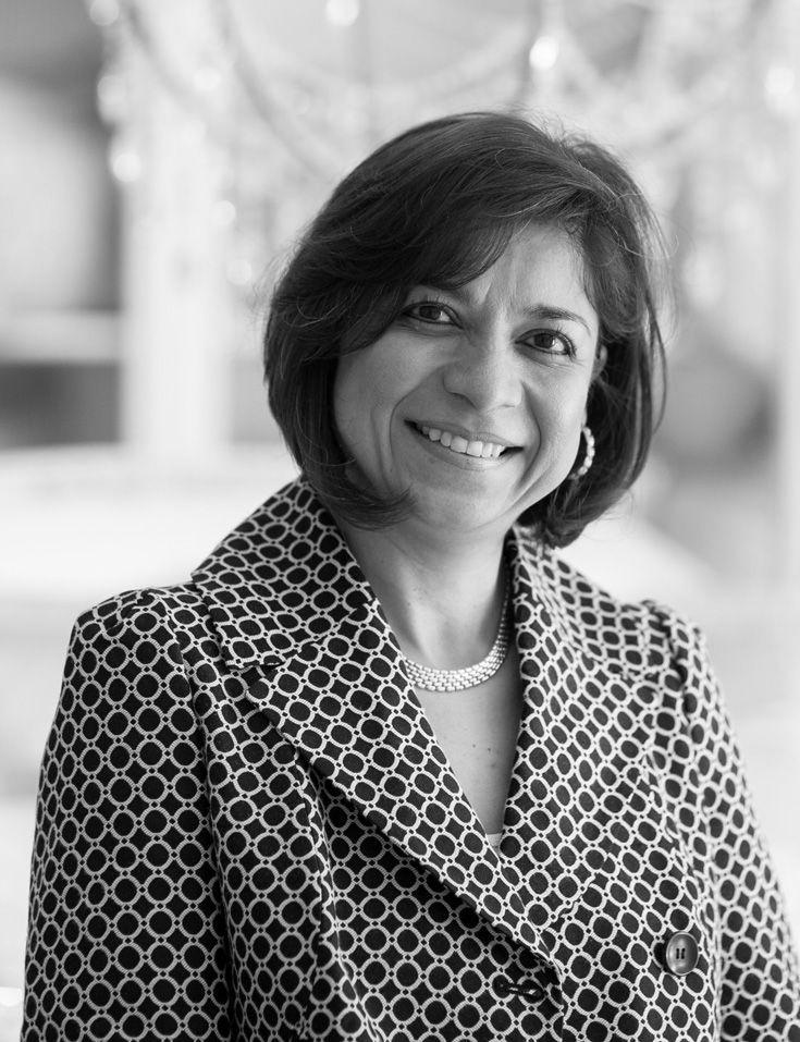 Founder ,   Rosa Maria Sanchez
