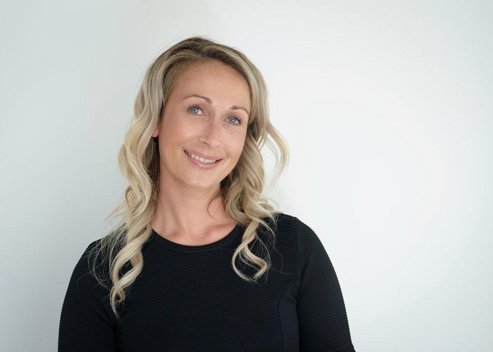 Samarra Welsh  Personal Assistant  Sales Associate