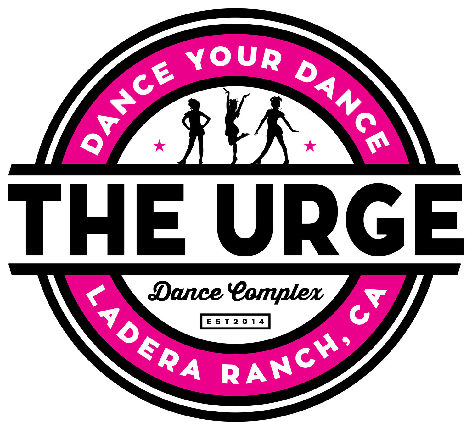 The Urge Dance Complex