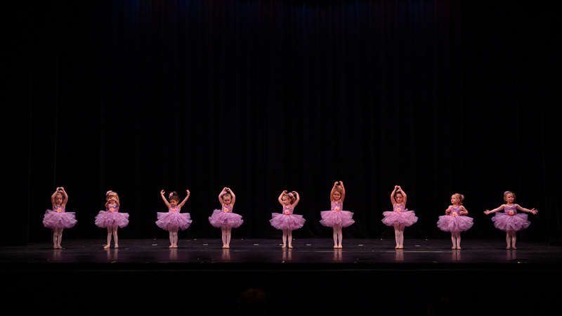 2019 Spring Recital - June 1, 2019Click here for more info