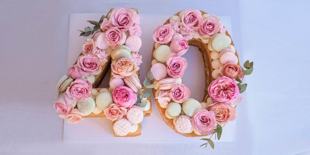 Cakes By Aranee Perth Western Australia