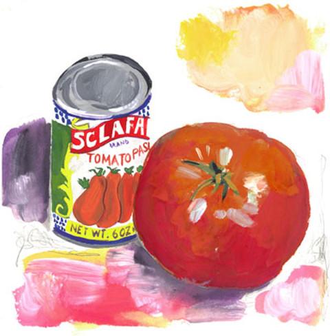 tomatoFS