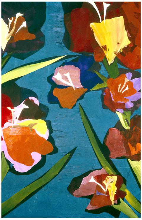 RISD textile work 1