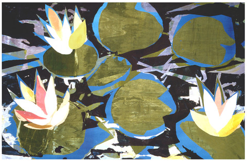 RISD textile work 2