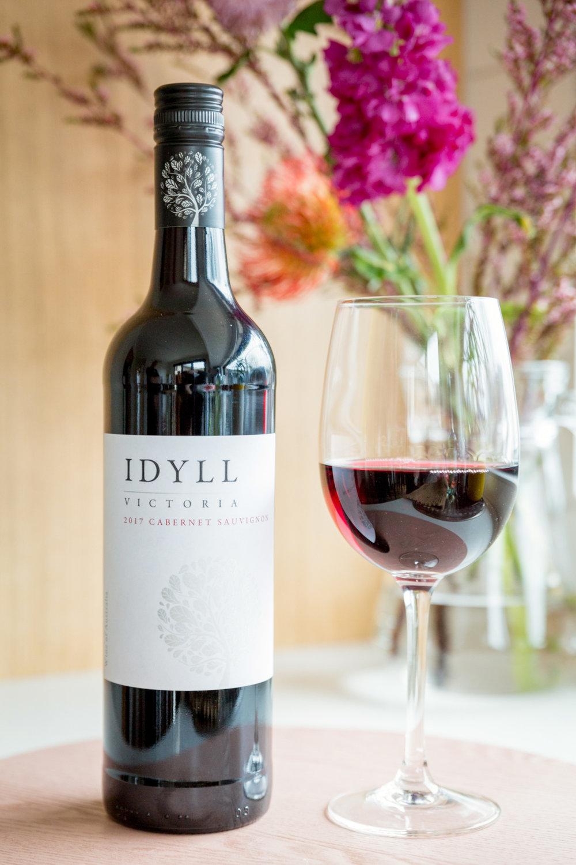 Idyll Wine Co Cabernet Sauvignon