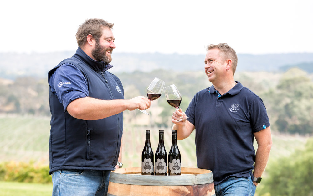 Idyll Wine Co London Wine Competition 2019