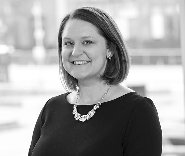 Andrea Galvez, Director of Marketing & Member experience at CFSI