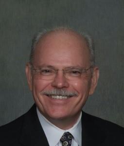 Professor Joel Whalen