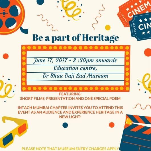 INTACH June 17 invite.JPG