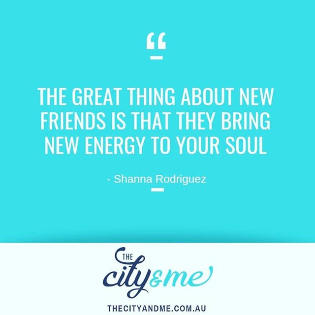 Need some new energy for your soul? Why don't you try something new and come along to one of our three Speed Friending events in Perth this February! . . See link to tickets in bio or go to thecityandme.com.au/events . . Tag a friend who loves to try new things.  #perthfriends #Perthhappenings #perthlocal #meetnewpeople #speedfriending #speedfriendingperth #findyourtribe #friendship #friends #cityofperth #seeperth #experienceperth #perthsocial #meetfriends #makefriends #meetfriendsperth #meetpeopleperth #makefriendsperth #perthtodo #peopleofperth #meetup #newfriends #connectingpeopleinthecity #thingstodo #loveyourcity #connectingpeople #networking #perthlife #loveperth #perthvibes