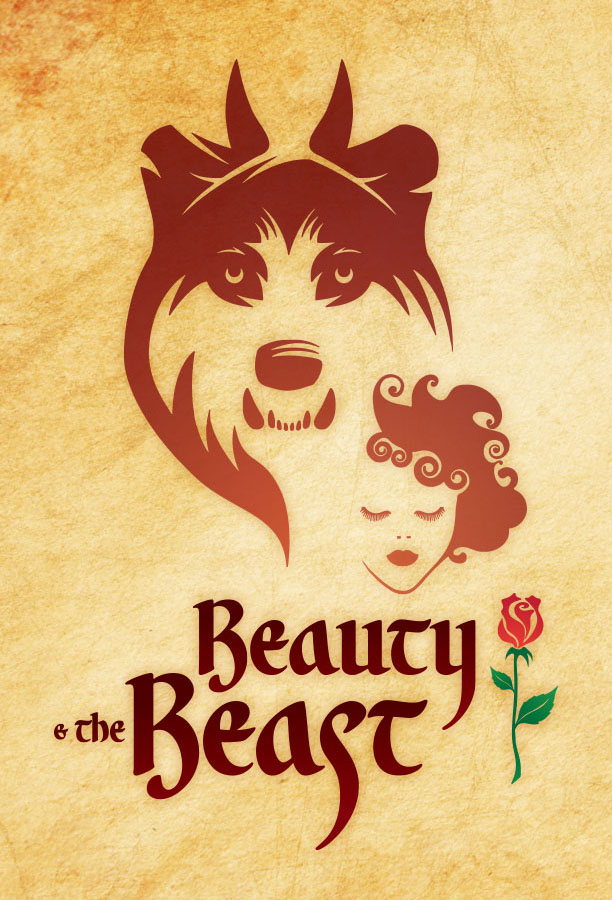 Beauty and the Beast - March 2017Production PhotosCast List