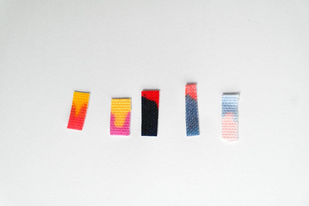 Final Colors