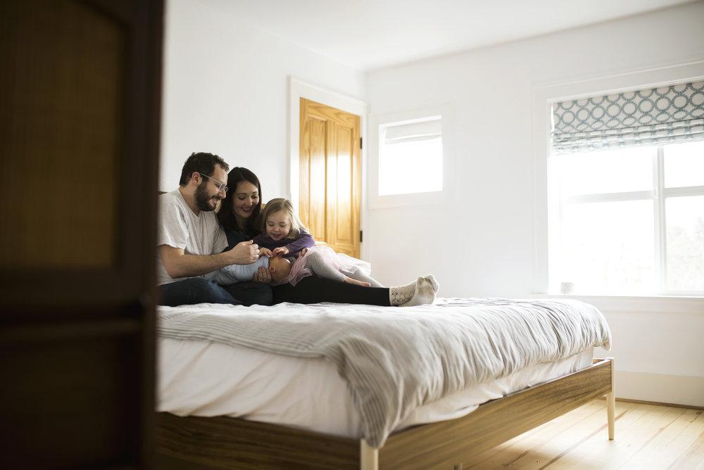 Family Photographer Everett
